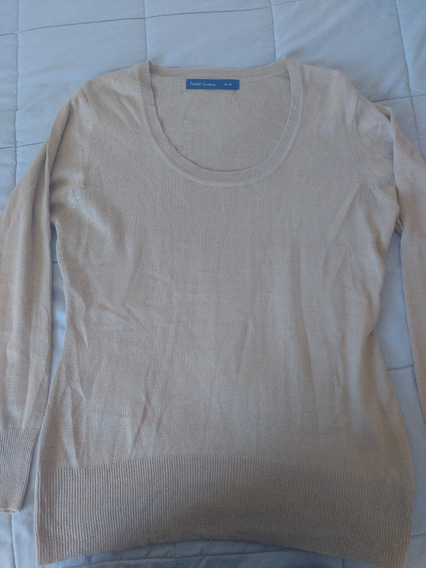 Sweater Pullover Faded Glory - Mujer - Talle 2xl/48