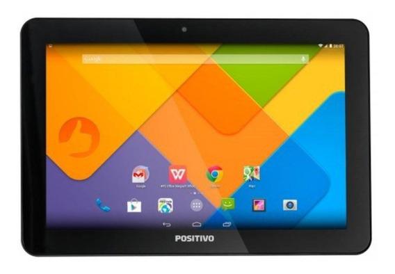 Tablet Positivo Faz Ligação T1060 10.1 16gb 3g Wifi Promoção