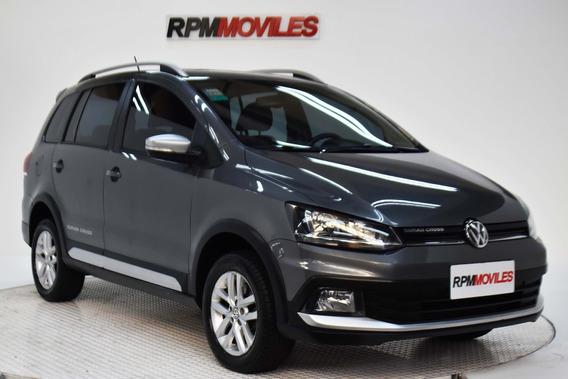 Volkswagen Suran 1.6 Cross Highline 2015 Rpm Moviles