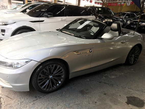 Bmw Z4 2014 2.0 Sdrive20i 2p