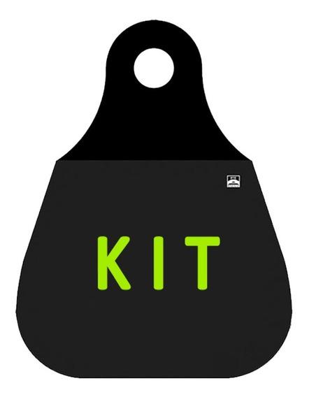 Kit 06 Lixinhos Para Carro Estampas A Escolher