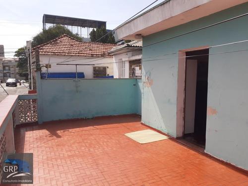 Casa Para Venda Em Santo André, Vila Alice, 3 Dormitórios, 3 Banheiros, 2 Vagas - 9028_1-1756958