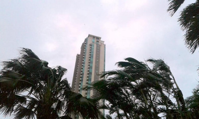 Vendo Apartamento De Lujo En Ph Pacific Point 200, Punta Pac