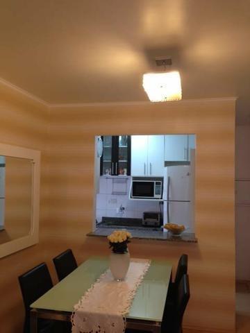 Apartamento À Venda, 59 M² Por R$ 395.000,00 - Mooca (zona Leste) - São Paulo/sp - Ap7946