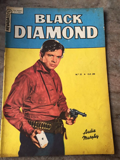 Hq Black Diamond N 22 - Abril 66