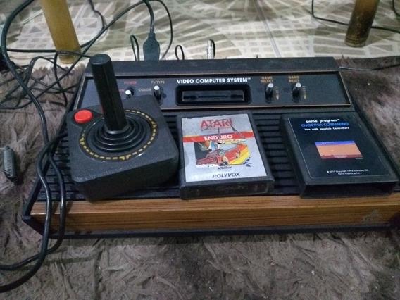 Atari Woody