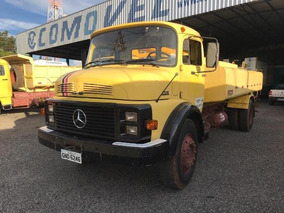 Mercedes-benz Mb 1518 Pipa
