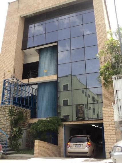 *edificios Empresarial En Venta Bello Monte