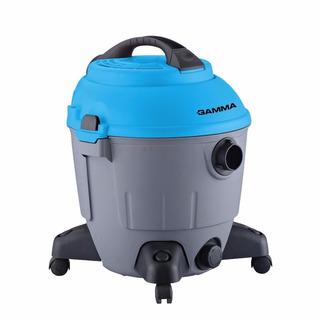 Aspiradora Polvo Agua 1400w 35 Litros Gamma G2204 Ar E