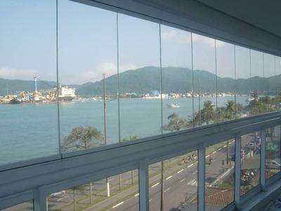 Am05 Apartamento De Alto Padrao Na Ponta Da Praia