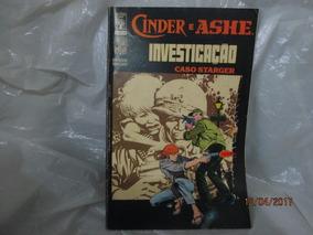 Revista Cinder E Ashe Investigação, Caso Starger