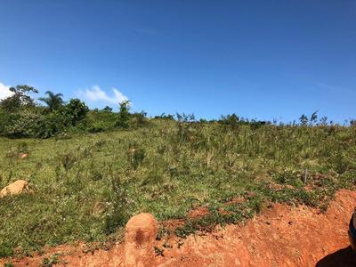 Terrenos De 1000m2 ,para Chácaras E Sítios Em Igaratá