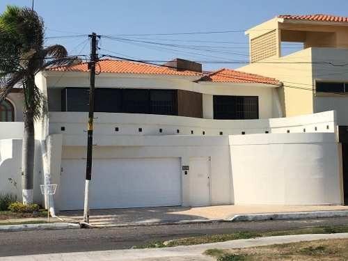 Casa En Venta En Fraccionamiento Costa De Oro, Boca Del Río