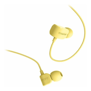 Auriculares In Ear Remax Rm-502 Sonido Profesional Audifonos