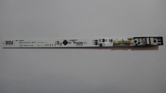 Placa Sensor Ir 42ls3400 Lm35-55 Ver 2.2 Lg