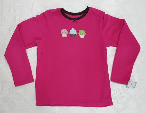 Sweater Micropolar Carters Talle 10 Para Niña Importado