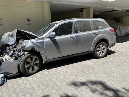 Subaru Outback Desarme Outback Symmetrical