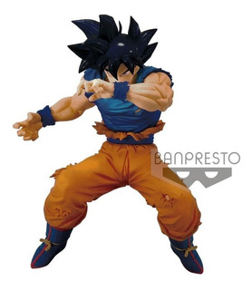Dragon Ball Ultra Instinct Goku Blood Saiyan (org) Banpresto