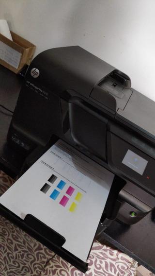 Multifuncional Hp Pro 8600 Semi Nova Contador Baixo