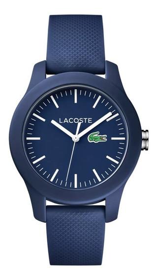 Relógio Feminino Lacoste 2000955 Importado Original