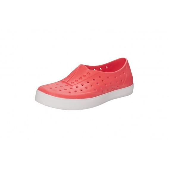 Zapatillas De Goma Hombre Y Mujer Humms Zumba Rojo