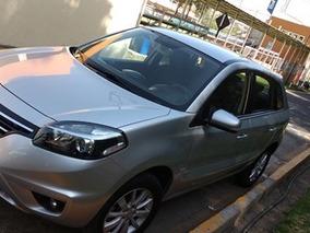 Renault Koleos Fabricacion 2014