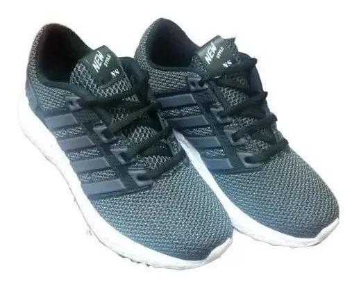 Zapatillas New Style Running Liviana Del 35 Al 41