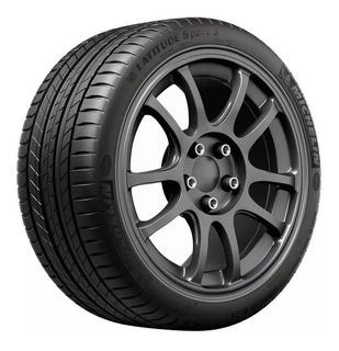 Neumático 255/45-20 Michelin Latitude Sport 3 101w