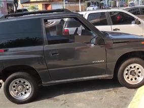Suzuki Vitara Vitara 1.6 Jlx 4x4
