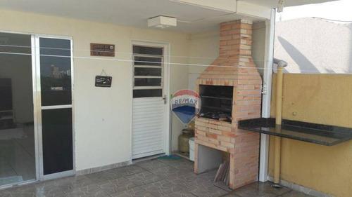 Apartamento Duplex - Venda - Ap0857