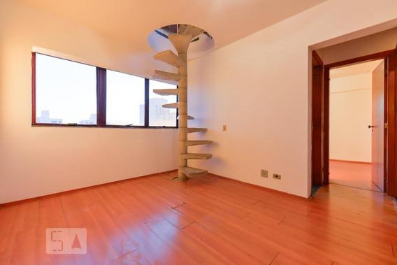 Apartamento Para Aluguel - Pinheiros, 1 Quarto, 70 - 892930697