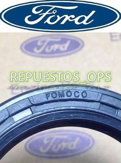 Estopera Caja Trípoide ( Fiesta Ka Ecosport Focus ) El Par