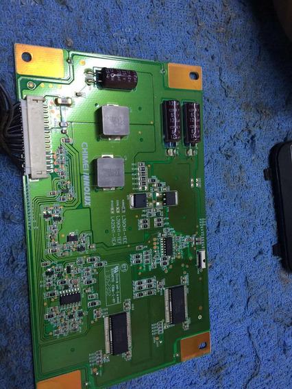 Placa Inverter Philco Tv Ph39e53sg