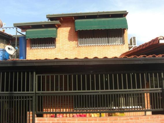Cm 20-2252 Casa En Venta Las Rosas