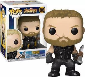 Funko Pop! Marvel: Avengers: Infinity War - Thor #286