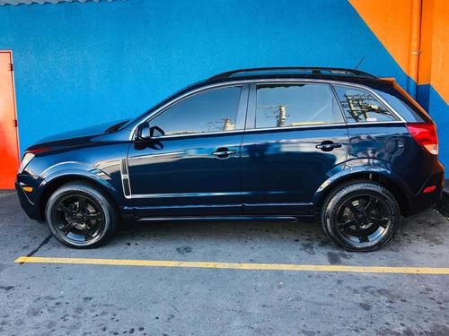 Chevrolet Captiva 2009 2.4 Sport Ecotec 5p