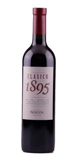 Vino Norton Clasico Tinto X750cc