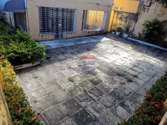 Casa - Boa Vista - (comercial) - 180 M² - Ca0103