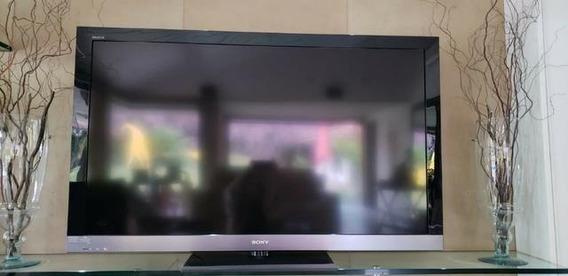Tv Sony Bravia 55ex505 Tela Quebrada Sem Principal