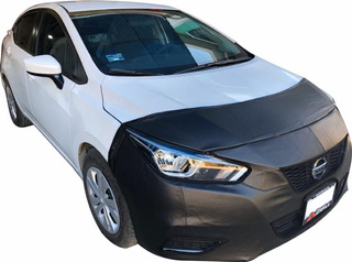 Antifaz Automotriz Bra Nissan Versa 2020 100% Transpirable