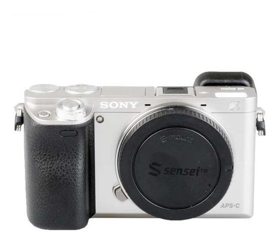 Câmera Mirrorless Sony Alpha A6000