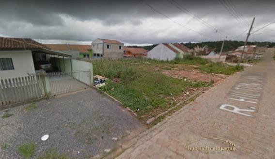 Terreno A Venda No Bairro São Marcos Em Bocaiúva Do Sul - - 31884598-1