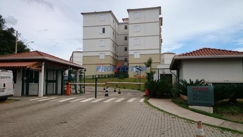 Apartamento À Venda Em Parque Euclides Miranda - Ap276170