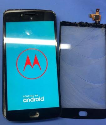 Reparacion Cambio Vidrio Frontal Samsung Motorola Huawei Etc