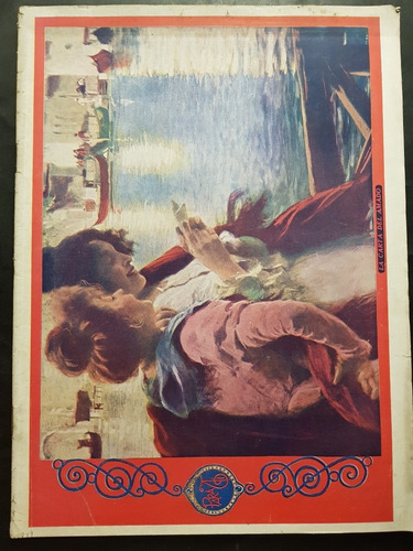 Antigua Revista Para Ti. Año Vii. N° 323. 51778.