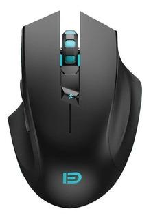 Mouse Gamer Pro I720 Inalambrico Click Silencioso