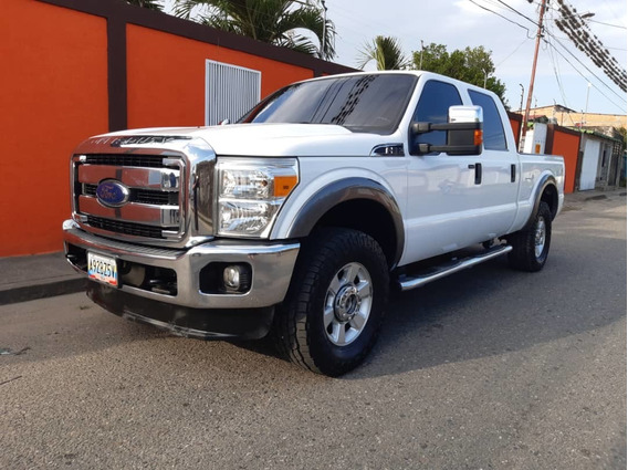 Ford F-250 .