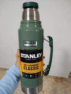 Termo Stanley 1 Lts