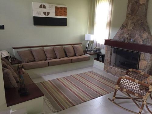 Casa Residencial À Venda, Condomínio Vivendas Do Lago, Sorocaba. - Ca1508