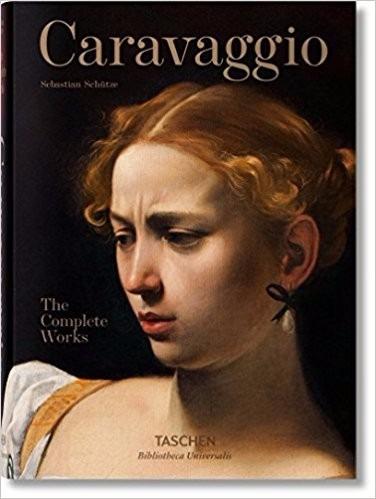 Caravaggio: The Complete Works (capa Dura Importado)